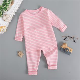 Cotton Lycra Kids Pajamas