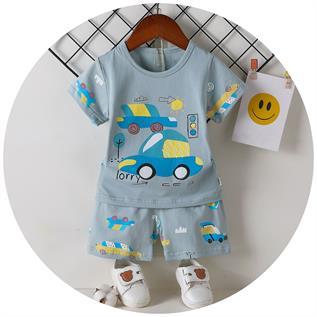 Kids Casual Pajamas