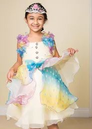 Little Girl Frocks