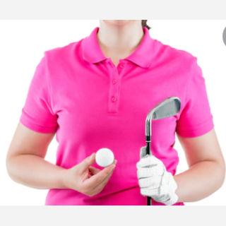 Ladies Sports Polo Shirts