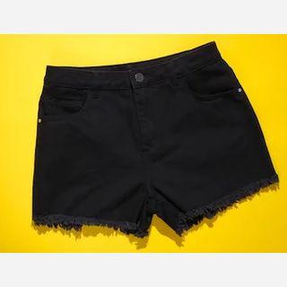 Women's Chino Shorts