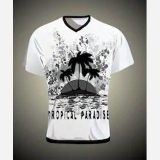 Men's Printed T-shirts