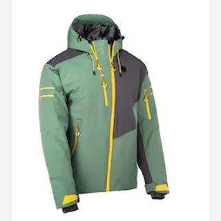 Men's Winter Jackets