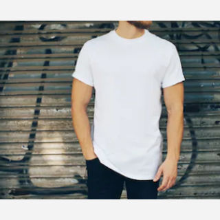 Men's Single Jersey T-shirt