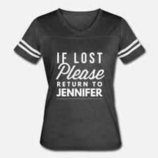 Jennifer LDS Crop Tops
