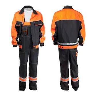 Men's Safety Work Wear