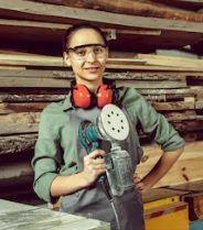 Women's Safety Work Wear