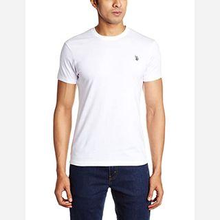 Men's Round Neck T Shirts