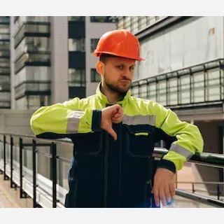 Men's Industrial Uniforms