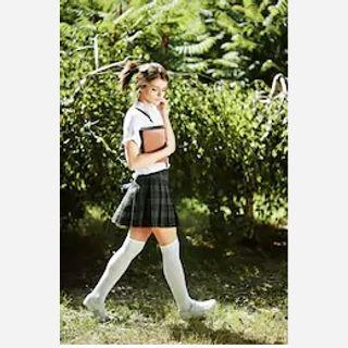 Knee High Skirts