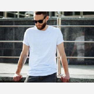 Men Round Neck T Shirts