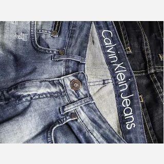 Luxurious Denim Jeans