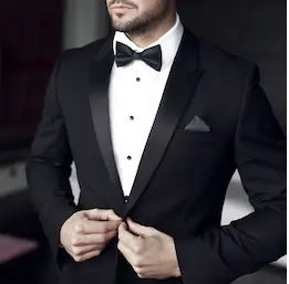 Men's Tuxedos