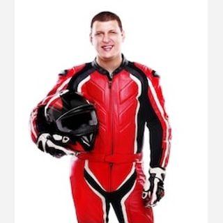 Racing FR Jackets