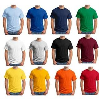 Men's Wear T Shirts