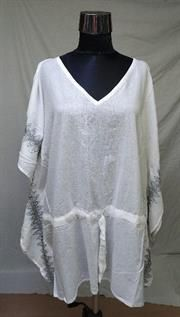 Ladies Cotton Kaftan