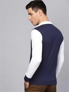 Full Sleeve Polo Shirts