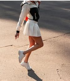 Women's Sports Skirts