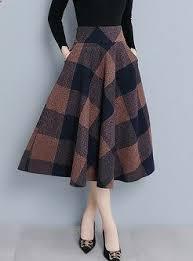 Skirt-Womens Wear