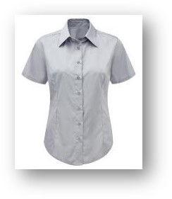Corporate Half Sleeve Shirt
