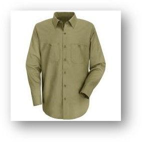 Corporate Full Sleeve Shirt