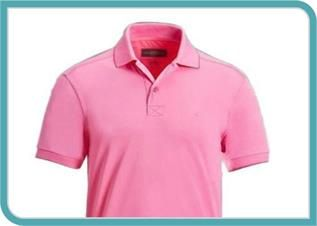 Men's Classic Polo Shirts