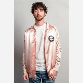 Men's Silk Jackets