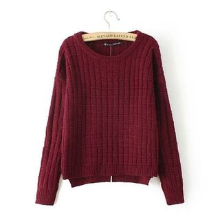 Women's Acrylic Sweater