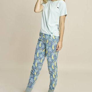 Ladies T-shirts with Pajamas