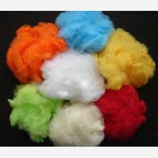 Greige, Staple, For making Polyester Yarn