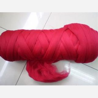 Greige, Staple, For acrylic fibre