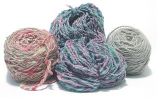 Dyed, 5-7mm, 32 Micron,  For filling purpose