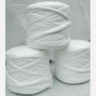 Greige, Staple, Making Yarn