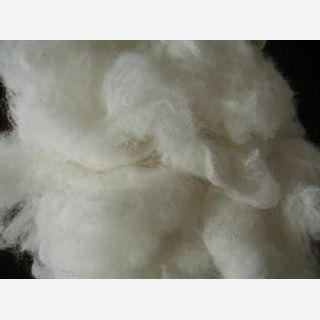 Greige & Dyed, Staple, For yarn spinning & fabric felt
