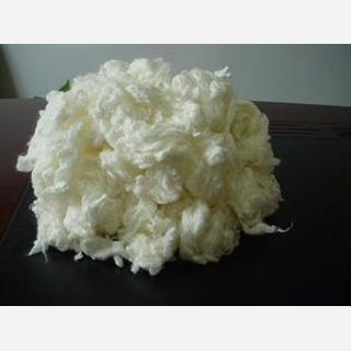 Dyed, Filament, For production of high pile fabric