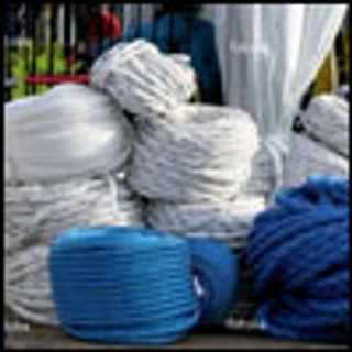 Polyethylene Fibre