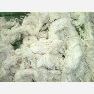 Dyed, Short Fibre, 1st & 2nd Cut,, For fibre pulp sheet