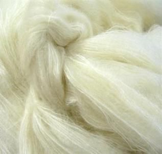 Greige, 28 - 40mm, 15.5-16 microns, For Shawls and Stoles