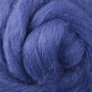 Greige, 1.5 to 3 inches, 28-32 micron, for making rugs
