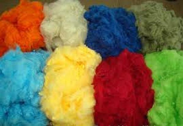 Polyester Staple Fibre