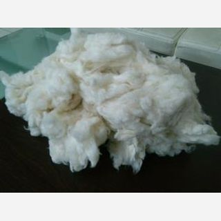 Greige, 18-22 mm, 3.0 + Micron, For Open End Yarn, Spinning, Paper and Surgical Cotton Industries