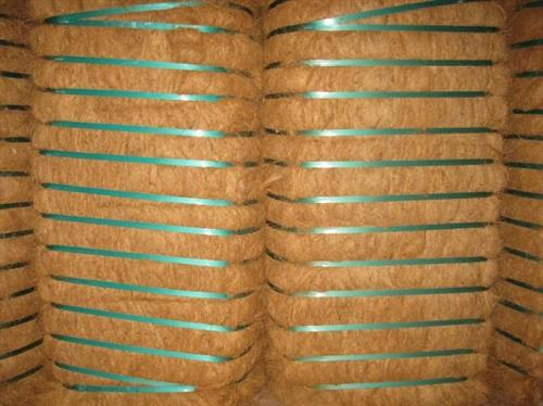 Coir / Coconut Fibre-Natural