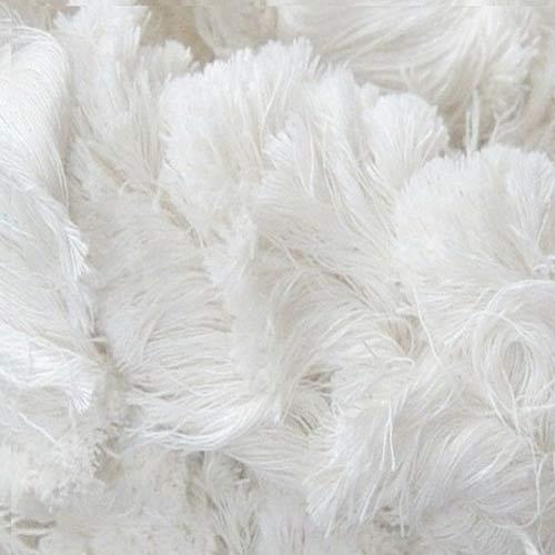 Cotton Fibre Greige 18 20mm 3 4 3 6micron For Fabric