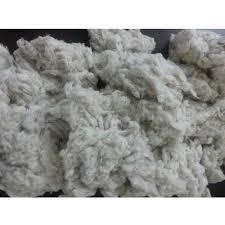 Cotton Fibre Waste