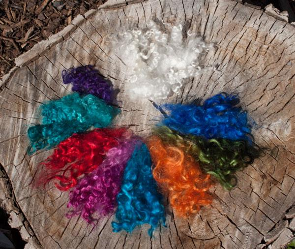 Feather Fibre