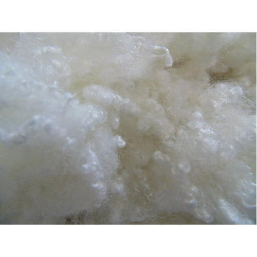 Polyester Hollow Conjugated Fibre