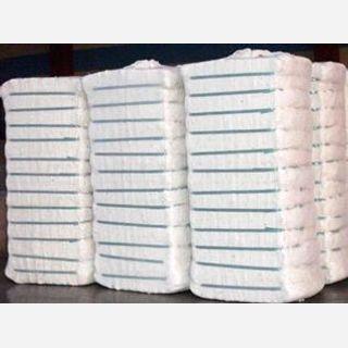 Shankar 6 Cotton Fibre Exporter