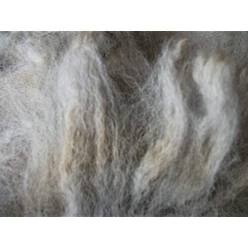 Alpaca Fleece Fibre