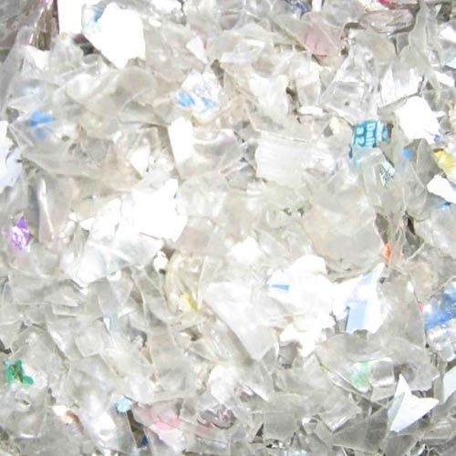 Polyester Recycled PET Flakes