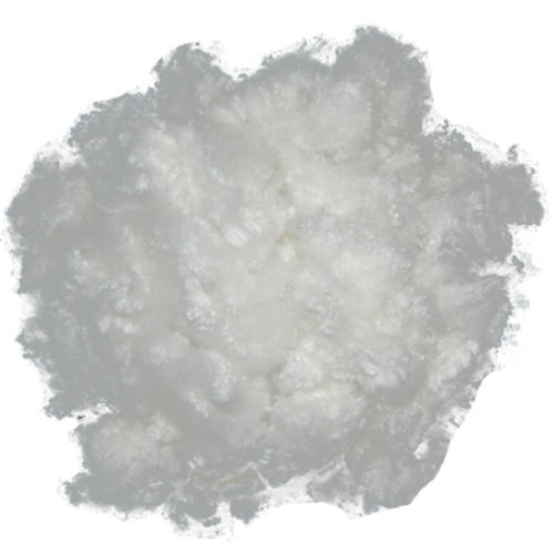 Hollow Siliconized Polyester Fiber